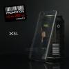 เคส Vivo X5   X5L เคสนิ่ม Super Slim TPU บางพิเศษ พร้อมจุด Pixel ขนาดเล็กด้านในเคสป้องกันเคสติดกับตัวเครื่อง สีดำใส