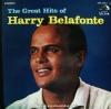 Harry Belafonte - The Great Hits of Harry Belafonte