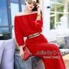 Jolie By D-Sai JumpSuit - Korea Design