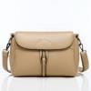 กระเป๋า Axixi กระเป๋าสไตล์ญี่ปุ่น และกระเป๋าสไตล์เกาหลี มีให้เลือก 2 โทนสี สีเขียวนอร์เวย์ และสีมูสแอปริคอท