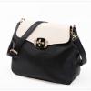 กระเป๋า Axixi กระเป๋าสไตล์ญี่ปุ่น และกระเป๋าสไตล์เกาหลี สีดำโมเดิร์น ร้าน Asia Street Fashion