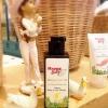 Organic Baby Oil 120ml.
