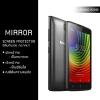 ฟิล์มกันรอย Lenovo A2010 (TRUE Lenovo 4G A2010) แบบเงา (Mirror)