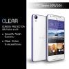 ฟิล์มกันรอย HTC Desire 628 / 626 แบบใส