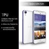 ฟิล์มกันรอย HTC Desire 628 / 626 แบบใส (วัสดุ TPU)