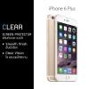 ฟิล์มกันรอย iPhone 6 Plus แบบใส