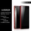 ฟิล์มกันรอย Lenovo Vibe Shot แบบสะท้อน (Mirror)