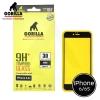 กระจกนิรภัยระดับฟรีเมี่ยม Gorilla Tempered Glass Real 3D iPhone 6 / 6S - ( ขอบโค้งพิเศษ )
