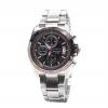 Seiko Analog Casual Mens Chronograph Watch SNAA75P1