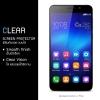 ฟิล์มกันรอย Huawei Honor 6 Plus แบบใส