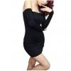 ZANZEA Sexy Lady Bodycon Sleeveless OL Mini Dress