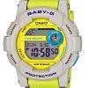 นาฬิกาข้อมือ คาสิโอ Casio Baby G นาฬิกาข้อมือ รุ่น BGD-180-3