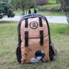 กระเป๋าเป้สะพายหลัง Tome note