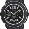 นาฬิกา CASIO Baby-G BGA-150-1BDR