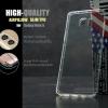 เคส Samsung Galaxy Note 5 l เคสนิ่ม Slim TPU (Airpillow Case) เกรดพรีเมี่ยม เสริมขอบกันกระแทกรอบเคส+ครอบคลุมกล้องยิ่งขึ้น ใส