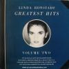 Linda Ronstadt - Greatest Hits Vol.2