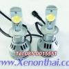 Led Headlight 3200 Lumen ขั้ว H7
