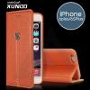 XUNDD Noble Series Wallet - เคสหนัง iPhone 6 Plus / 6S Plus