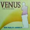 Don Pablo's Animals - Venus (The Piano Mix)