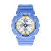 นาฬิกาผู้หญิง CASIO Baby-G รุ่น BA-120-2B Standard Analog Digital Ladies Watch