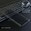 เคส True Lenovo 4G LTE 5.0 (A6000) เคสนิ่ม Super Slim TPU บางพิเศษ พร้อมจุด Pixel ขนาดเล็กด้านในเคสป้องกันเคสติดกับตัวเครื่อง สีดำใส