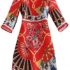 Sleeveless Casual Chiffon Lace Mini Dresses For Women (Black)