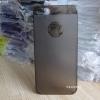 เคสไอโฟน4/4sกรอบพลาสติกใสแข็ง