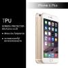 ฟิล์มกันรอย iPhone 6 Plus แบบใส (วัสดุ TPU)