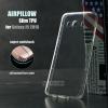 เคส Samsung Galaxy J5 Version 2 (2016) l เคสนิ่ม Slim TPU (Airpillow Case) เกรดพรีเมี่ยม เสริมขอบกันกระแทกรอบเคส+ครอบคลุมกล้องยิ่งขึ้น ใส