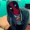Preorder หน้ากาก Deadpool Deadpool