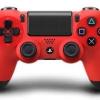 จอย PS4: Dual Shock 4 Red (Warranty 3 Month)