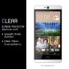 ฟิล์มกันรอย HTC Desire 826 แบบใส