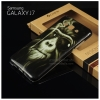 เคส Samsung Galaxy J7 เคสนิ่ม TPU Style เรโทร แบบ 5
