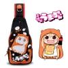 Peorder กระเป๋าสะพาย Messenger Bag Himouto! Umaru-chan น้องสาวสุดติ่ง อูมารุจัง
