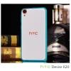 เคส HTC Desire 820s l BUMPER ขอบกันกระแทก สีฟ้า