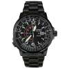 Citizen Promaster Eco Drive Nighthawk BJ7019-62E Men's Watch