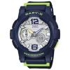นาฬิกาข้อมือ คาสิโอ Casio Baby-G รุ่น BGA-180-2BDR