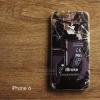 เคส iPhone 6 , 6s (4.7 นิ้ว) เคสนิ่ม TPU (Old School Series) ลาย แผงวงจรแตก