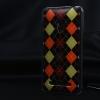 เคส ASUS Zenfone 5 ชนิดแข็งพิมพ์ลาย G