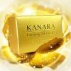 GOLDEN FACIAL SOAP : สบู่ล้างหน้าทองคำ