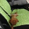 ผ้ารองเบาะรถยนต์สำหรับสัตว์เลี้ยง เบาะหน้า 1 ที่นั่ง
