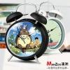 Preorder นาฬิกาปลุก Totoro Night Light CK50