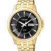 Citizen Men's BF2013-56E Analog Display Japanese Quartz Gold Watch