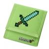 PREORDER กระเป๋าสตางค์ Minecraft ไมน์คราฟต์ 16