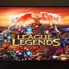 Mouse Pad League of Legends 1 80*30*3mm (FreeEms)