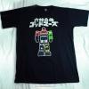 T-Shirt เสื้อยืดกันดั้ม ก็อดมาร์ส Godmars สุดเท่ห์ สีกรม จากร้าน GUNZU !!โปรโมชั่น