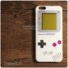 เคส iPhone 6 , 6s (4.7 นิ้ว) เคสนิ่ม TPU (Old School Series) ลาย Gameboy