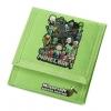 PREORDER กระเป๋าสตางค์ Minecraft ไมน์คราฟต์ 12