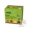 Green Rice Instant Germinated Brown Rice Drink เครื่องดื่มข้าวกล้องเพาะงอกชนิดผง ตรา กรีนไรซ์