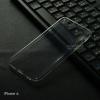 เคส iPhone 6 / 6S (4.7นิ้ว) l เคสนิ่ม Super Slim TPU บางพิเศษ พร้อมจุด Pixel ขนาดเล็กด้านในเคสป้องกันเคสติดกับตัวเครื่อง สีใส